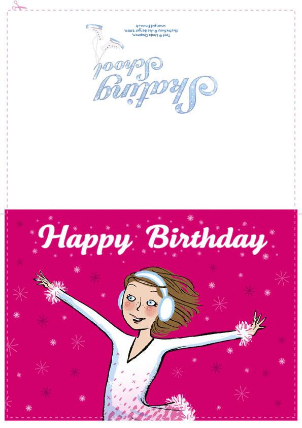 Ssbirthdaycard act free 503860
