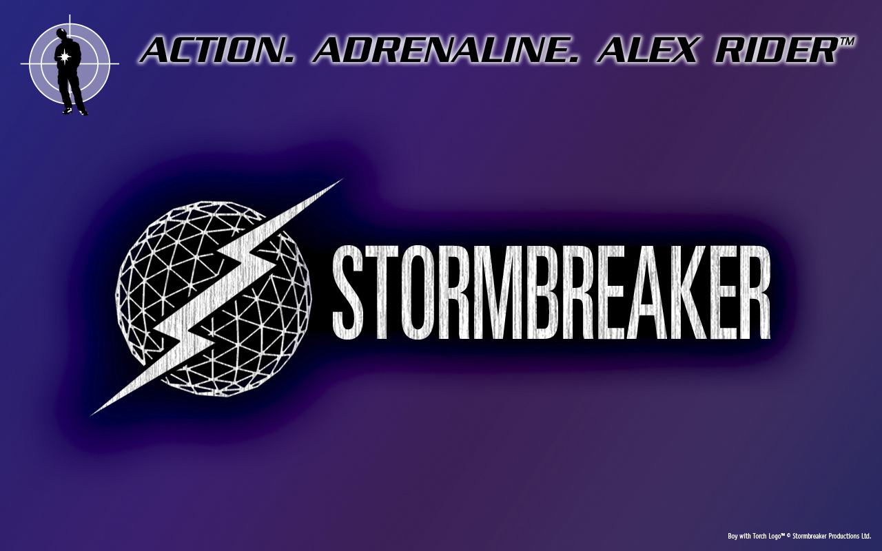Stormbreaker act free 523451
