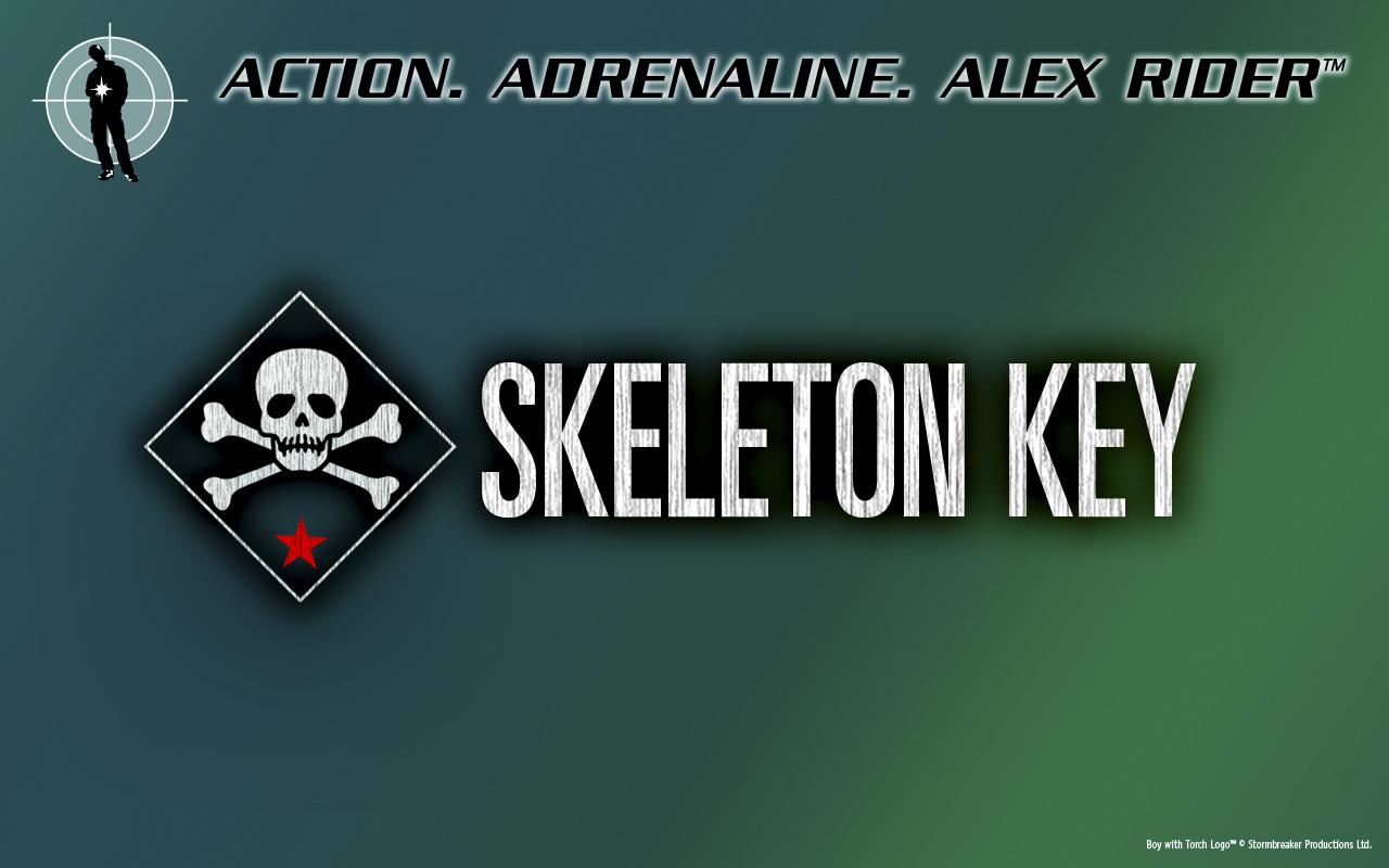 Skeletonkey act free 523483
