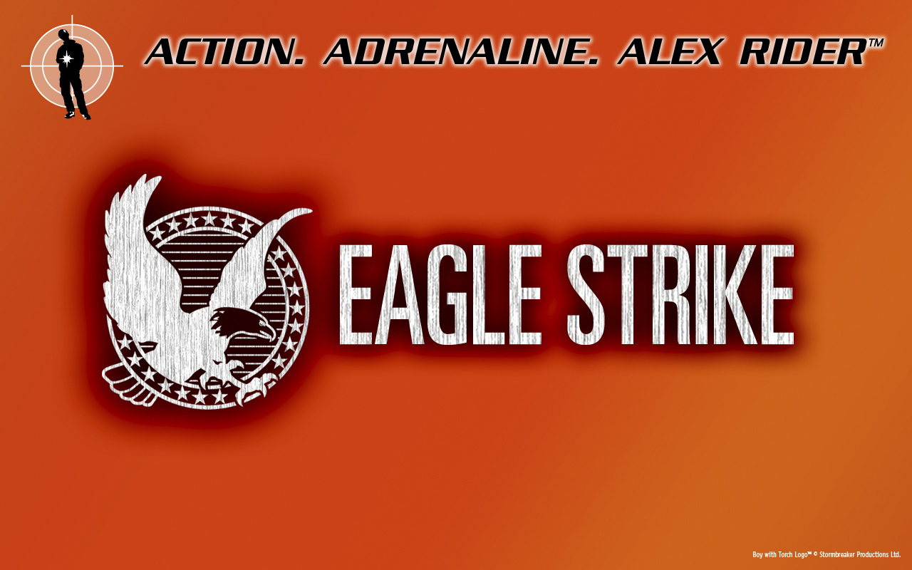 Eaglestrike act free 523491