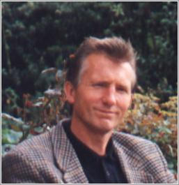 Photo of Michael Cox
