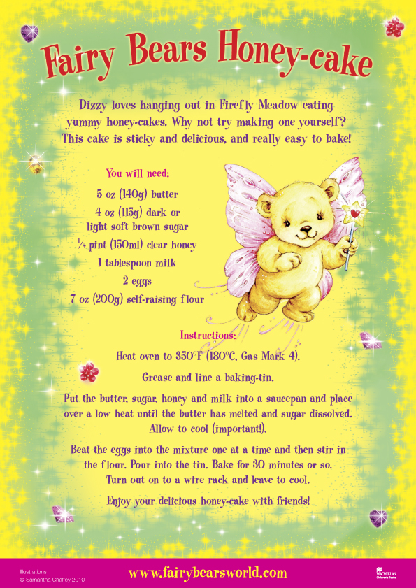 Fairybearsrec act free 556499