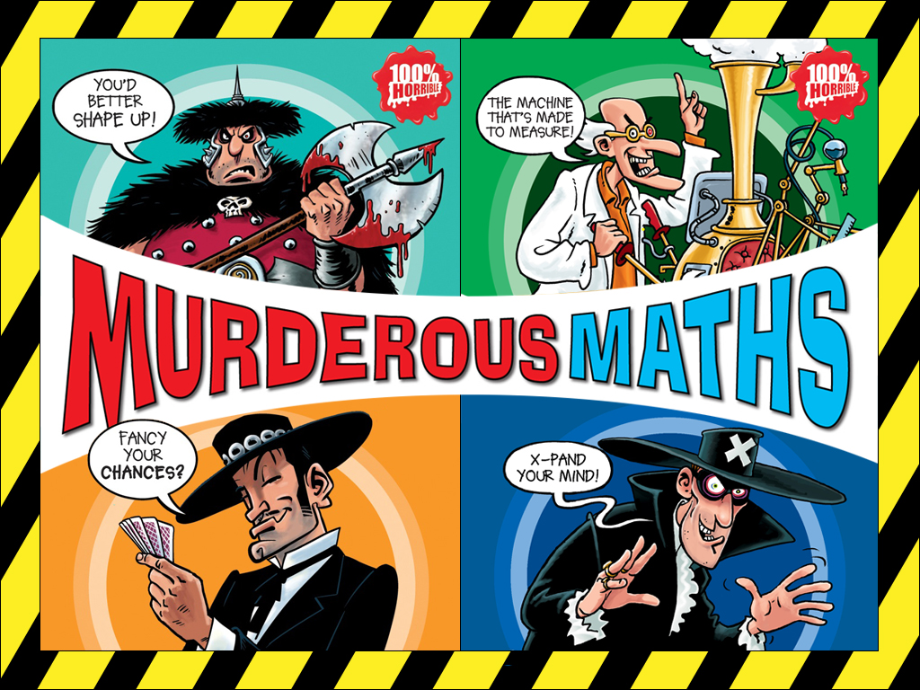Murderousmathswall2 act free 569250