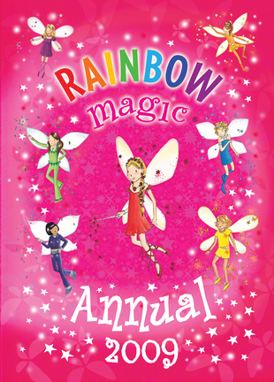 Rainbow Magic Annual 2009