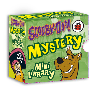 Scooby-Doo! Mystery Mini Library