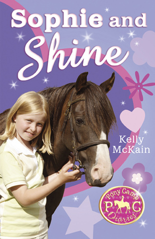 Pony Camp Diaries: Sophie and Shine