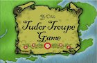 Tudor Troupe – interactive whiteboard game
