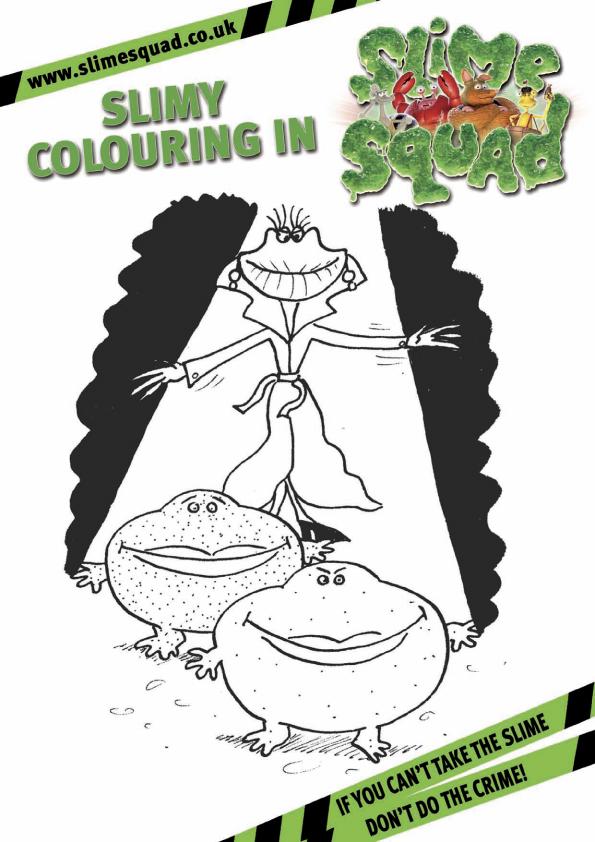 Slime act col 624010