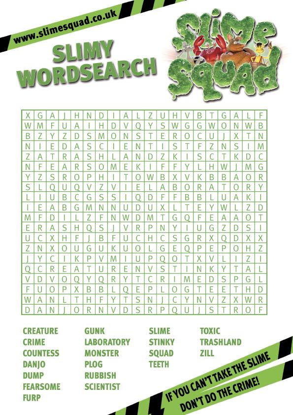 Slime act puz 624026