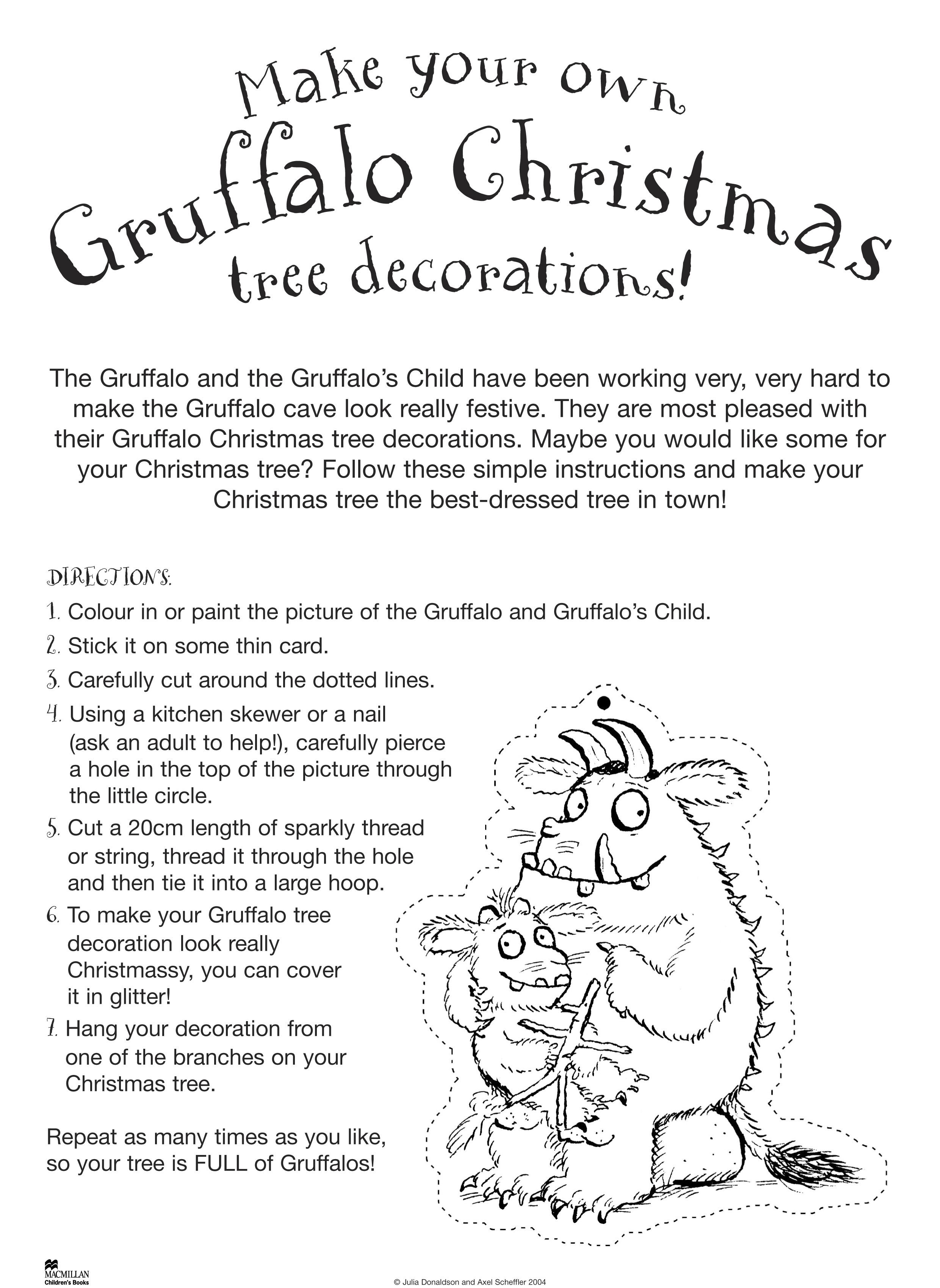 Grufchild act free 729530