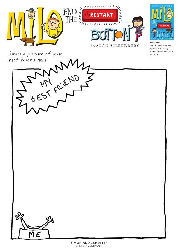Milobestfriend act draw 1011189