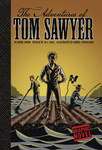 Graphic Revolve: The Adventures of Tom Sawyer