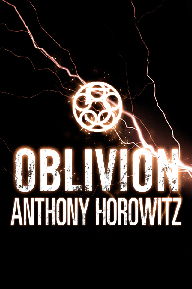 Oblivion iPhone screensaver - Scholastic Kids' Club
