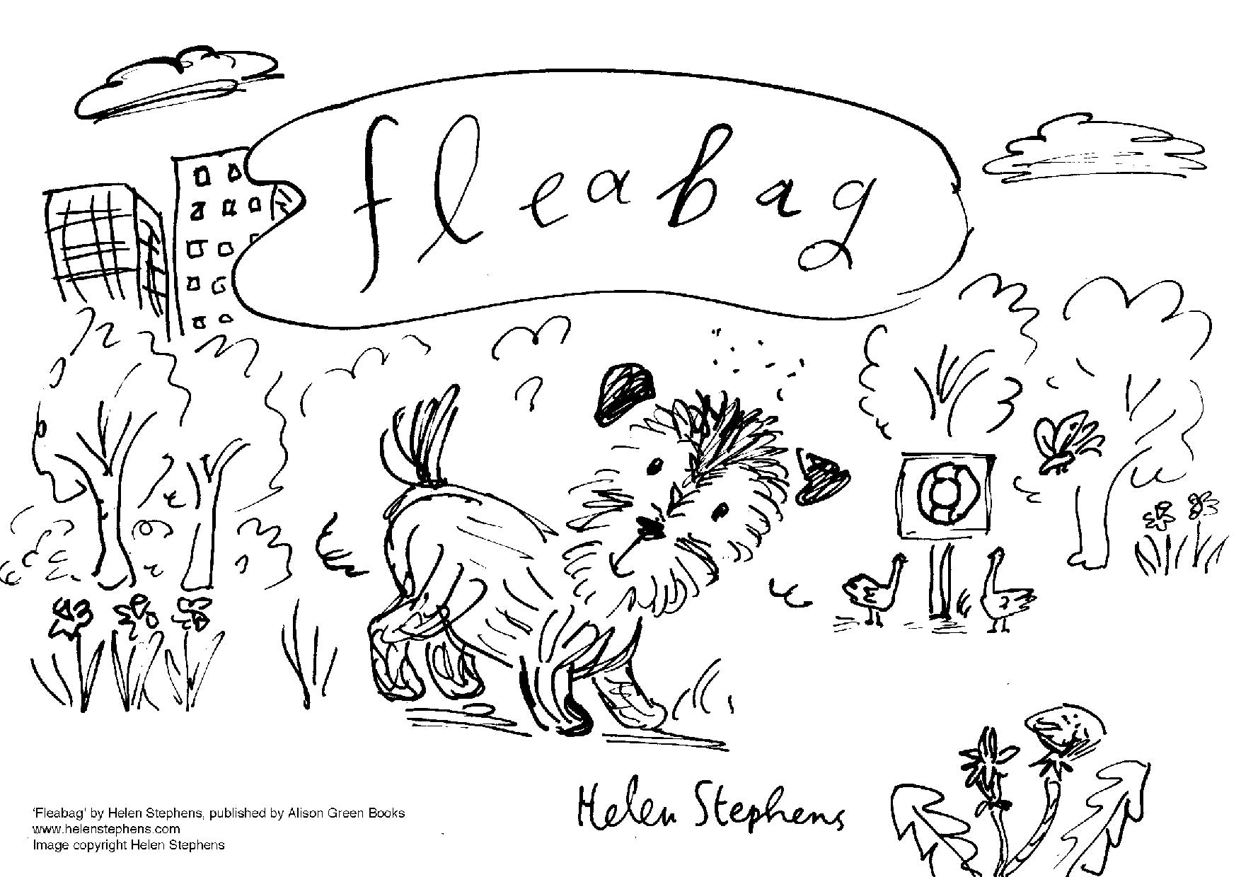 Fleabag act col 1084764