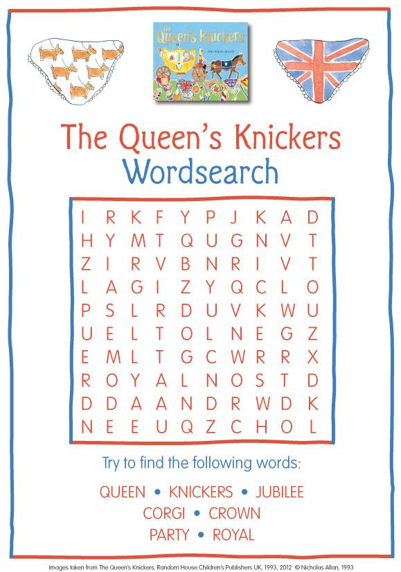 Queensknickers act puz 1113365
