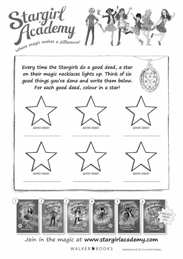 Stargirl act free 1144474