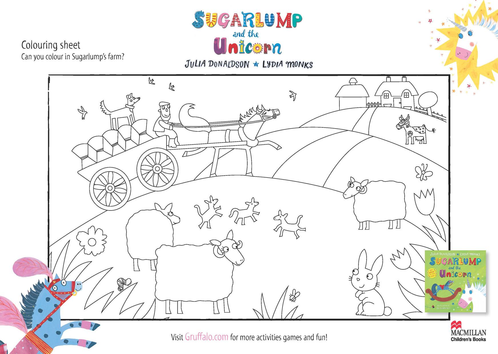 Sugarlump act col 1147746