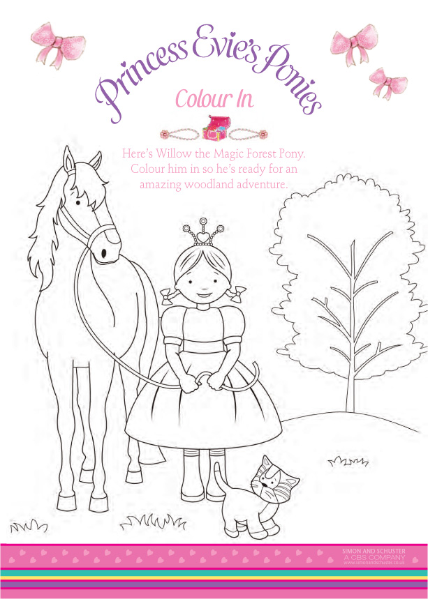 Princessevie act col 1172811