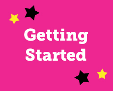 Click here for Getting Started