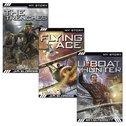 My Story: War Heroes Pack x 3