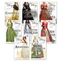 My Royal Story Pack x 8