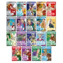 Horrible Histories Classic Pack x 19