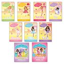 Fashion Fairy Princess Pack x 9
