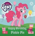 Happy Birthday, Pinkie Pie