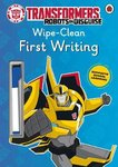 Transformers: Wipe-Clean First Writing