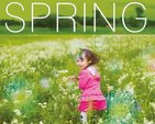 Seasons of the Year: Spring