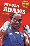 EDGE Dream to Win: Nicola Adams