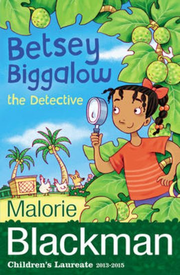 Betsey Biggalow the Detective