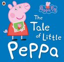 Peppa Pig: The Tale of Little Peppa