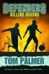 Defenders: Killing Ground