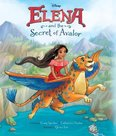 Disney Elena and the Secret of Avalor