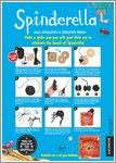 Spinderella Make a Spider Pom Pom (1 page)