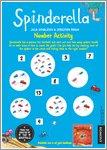 Spinderella Number Activity (1 page)