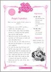 Tiara Friends Cupcake Recipe  (1 page)