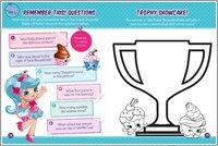 Shopkins Shoppies Activity Sheet 3