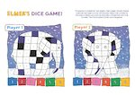 Elmer game (1 page)