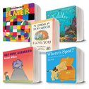 Very First Classics Board Book Pack x 5
