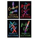 Noughts and Crosses Pack x 4