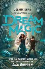Dream Magic chapter extract