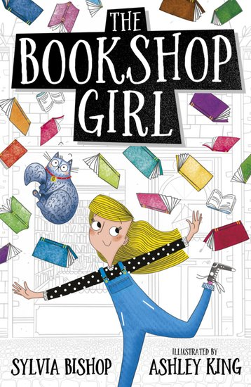 The Bookshop Girl Chapter 1 Extract