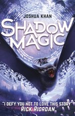 Shadow Magic chapter extract