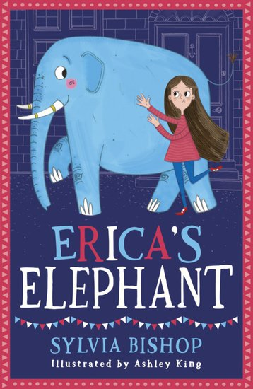 Erica's Elephant Chapter 1 extract