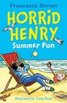 Horrid Henry Summer Fun