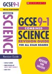 GCSE Grades 9-1: Combined Science Revision Guide for All Boards x 30