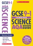 Combined Science AQA Revision Guide x 6