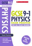 GCSE Grades 9-1: Physics Exam Practice Book for All Boards x 30